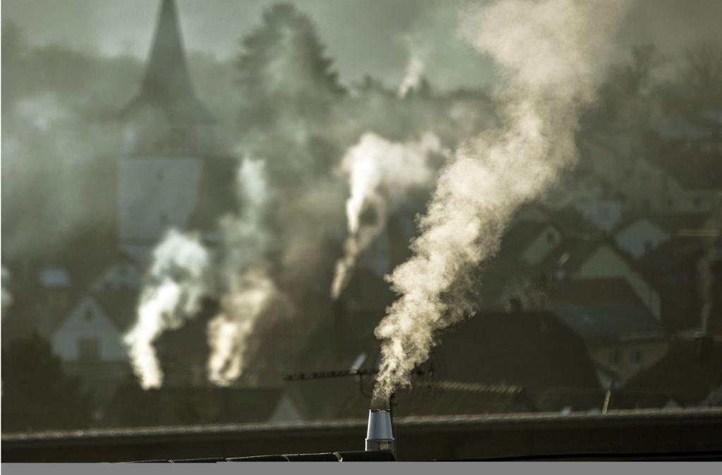 Heizungen – eine der Stellschrauben, an denen das Land  beim  Klimaschutz drehen kann. Foto: Avanti