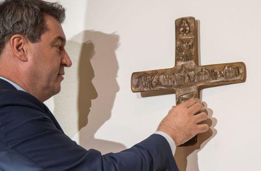 Skandalöser Kreuzzug