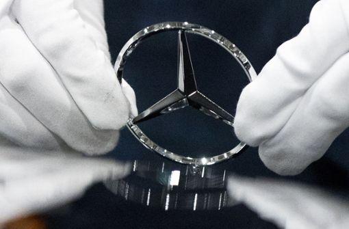 Kleine  Twitter-Lektion für Mercedes