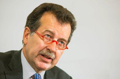 Vetter als Aufseher für Commerzbank im Gespräch