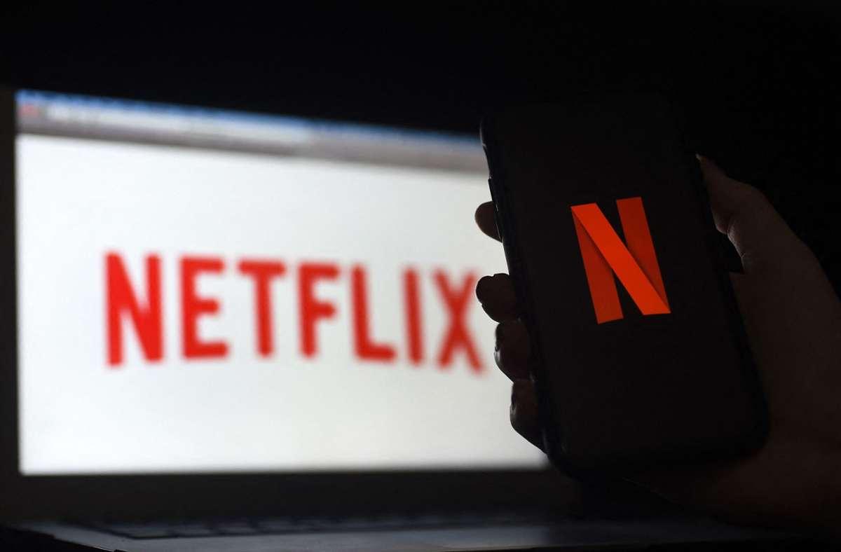 """Am 23. Juli erscheint die Fortsetzung der """"He-Man""""-Serie auf Netflix. Foto: AFP/OLIVIER DOULIERY"""