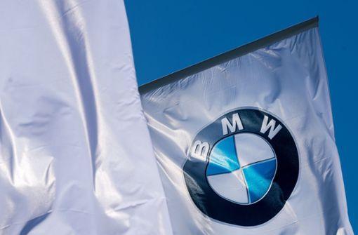 BMW und Autohäuser schließen Frieden
