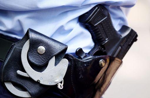 32-Jährige rastet komplett aus – Polizistin verletzt