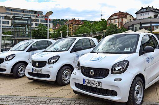 Carsharing-Nutzer wollen elektrisch fahren