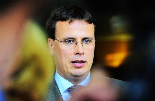 EnBW-Untersuchungsausschuss: Neben dem ausgeschiedenen CDU-Obmann Volker Schebesta (Foto) sind auch der zurückgetretene Vorsitzende Ulrich Müller und Fraktionschef Peter Hauk vorgeladen. Foto: dpa