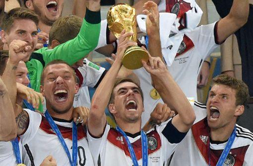 Südamerika-Boss will Fußball-WM alle zwei Jahre