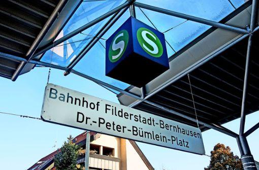 Wie sich die S-Bahn-Sperrung auswirken könnte