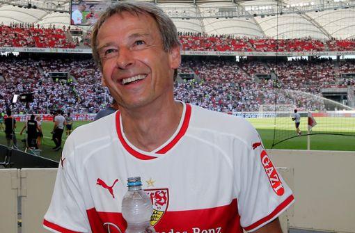 Warum Klinsmann und der VfB nicht zueinander finden