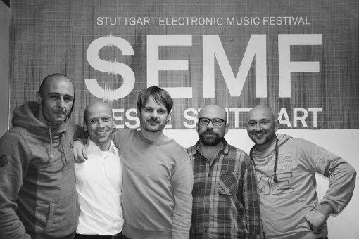 Zehn Jahre Stuttgart Electronic Music Festival