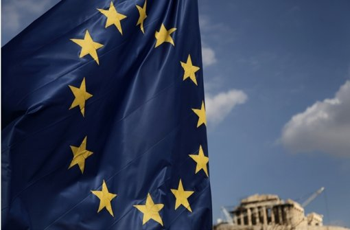 Milliardenhilfen fließen nach Athen