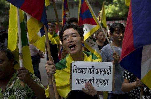Indien: Grenzstreit mit China im Himalaya beigelegt