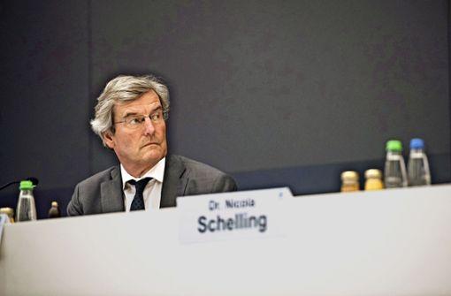 Bopp kämpft um Führungsrolle in der Region Stuttgart