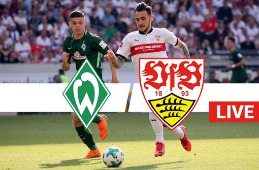 VfB erkämpft sich Punkt in Bremen