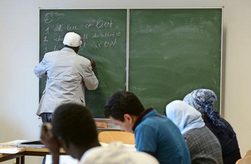 Deutschland kann mehr Flüchtlinge aufnehmen