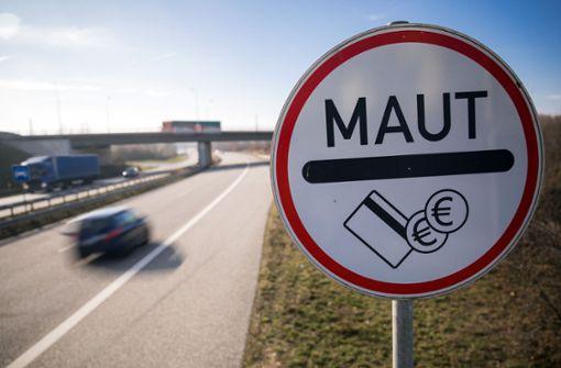 Gemeinden in Süddeutschland wollen Maut für alle und überall
