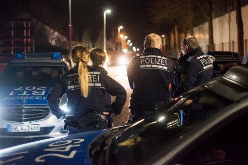 Polizei überwältigt flüchtigen Strafgefangenen