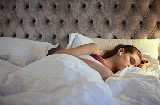 Macht Schlafmangel wirklich dick?