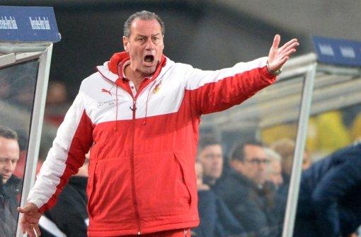 So spielt der VfB in Leverkusen