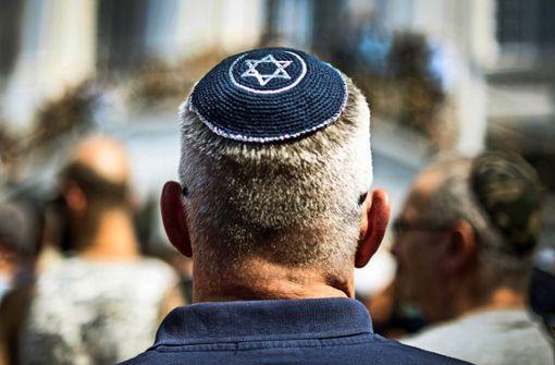 Sind deutsche Eliten  Antisemiten?