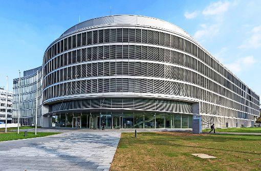 IT-Campus: Bosch investiert 90 Millionen Euro