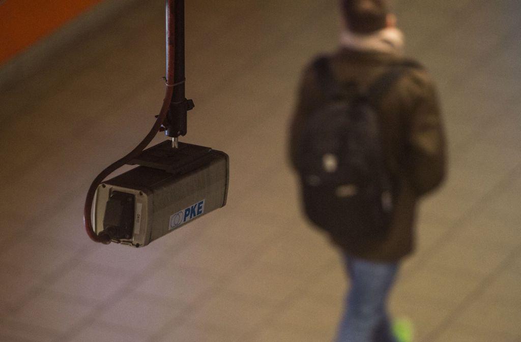 Videoüberwachung ist strengen Regeln unterworfen. Foto: dpa/Lino Mirgeler