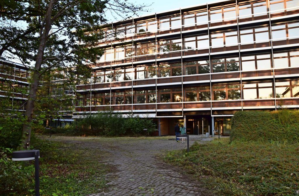 Der Garden Campus auf dem ehemaligen IBM-Areal soll ein eigenständiges Stadtquartier werden. Die Pläne der Architekten müssen allerdings noch überarbeitet werden. Foto: Alexandra Kratz