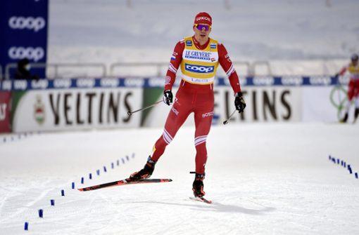 Männer-Staffel überzeugt beim WM-Härtetest –  Eklat um Bolschunow