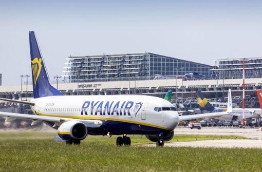 Flughafen zieht Lehre aus Zuschuss-Praxis