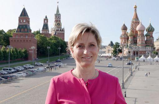 Wie umgehen mit Russland? Konflikt weitet sich aus