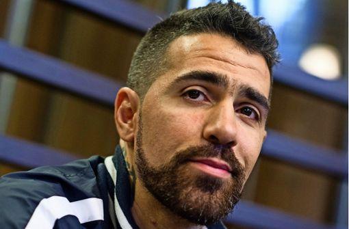 Bruder von Abou-Chaker in Dänemark festgenommen