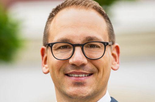 Zweite Amtszeit für Robert Feil