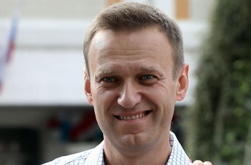 Vergifteter Kreml-Kritiker Nawalny aus Klink entlassen