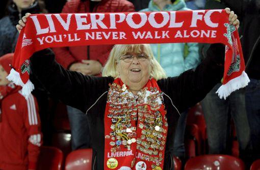 """Liverpools neues Motto: """"Schaffe, schaffe, Häusle baue"""""""