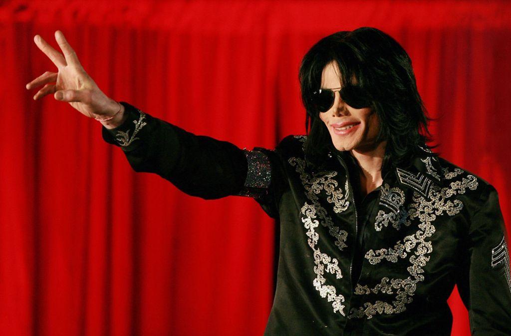 """Seit """"Leaving Neverland"""" laufen die Songs von Michael Jackson nicht mehr überall im Radio. Foto: AFP"""