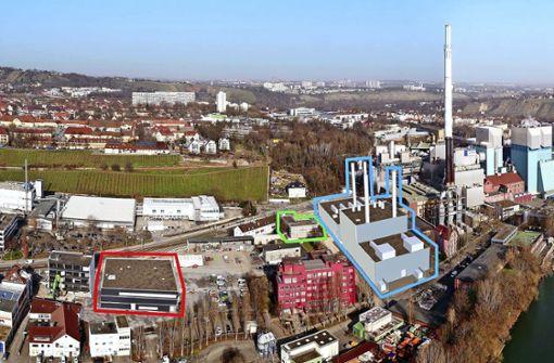 Beirat befürwortet den Umbau am Kraftwerk