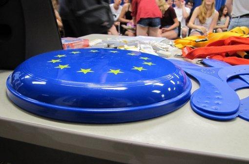 Schüler sind Europameister