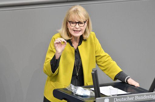 Stuttgarter CDU-Bundestagsabgeordnete gibt Mandat ab