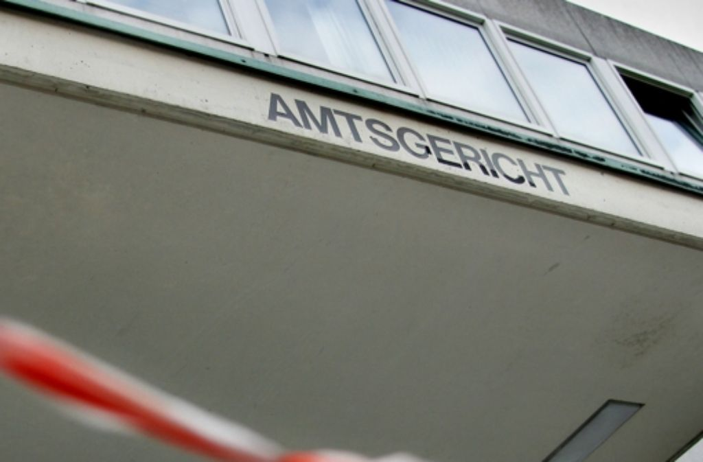Am Böblinger Amtsgericht ist ein Sexualdelikt verhandelt worden. Foto: factum/Weise