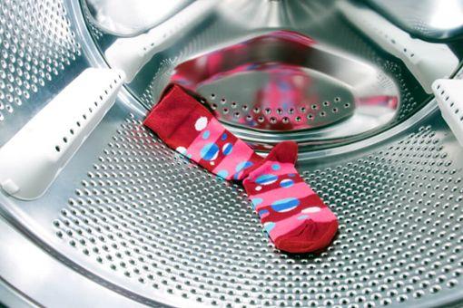 Vorschaubild für Artikel Ideen für einzelne Socken
