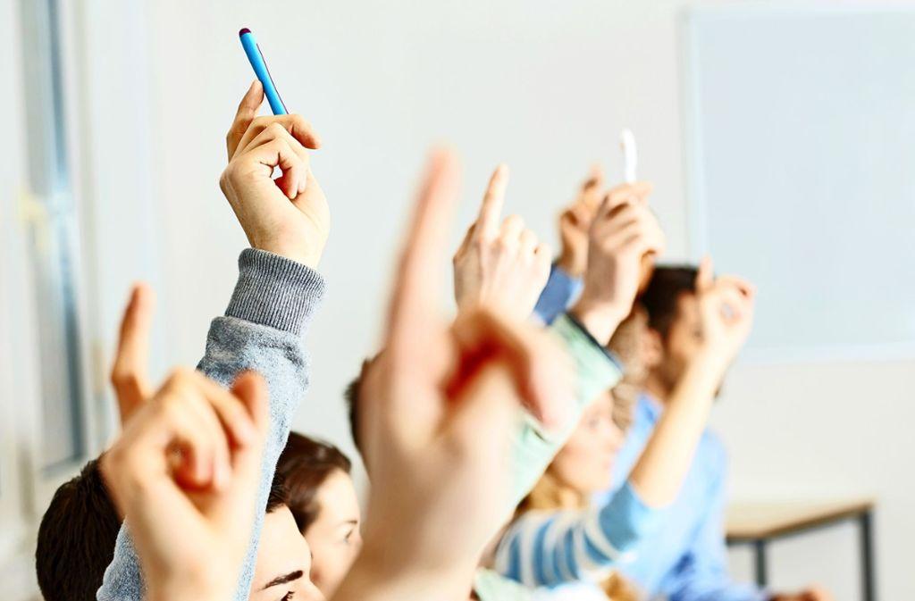 Die  Unterschiede zwischen den verschiedenen Schulsystemen in der Bundesrepublik sollen geringer werden. Das würde einen Schulwechsel erleichtern. Foto: Robert Kneschke/Adobe Stock