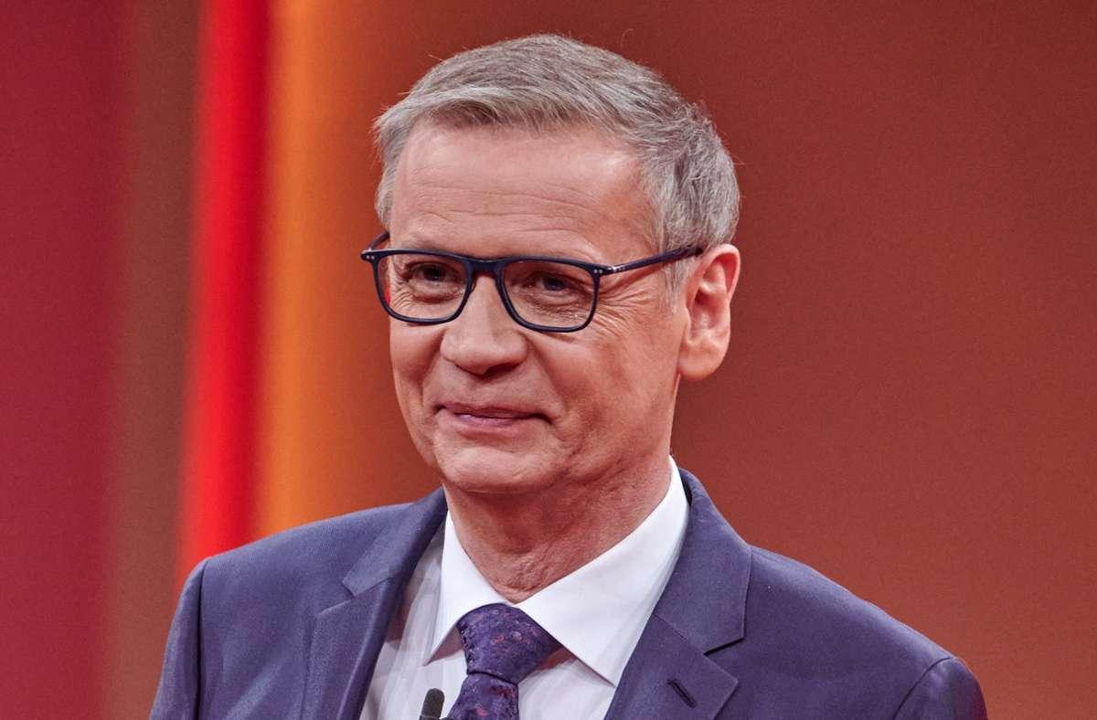 Wer den 64-Jährigen vertritt, wird in der Live-Show am Samstag bei RTL bekanntgegeben. Foto: dpa/Henning Kaiser