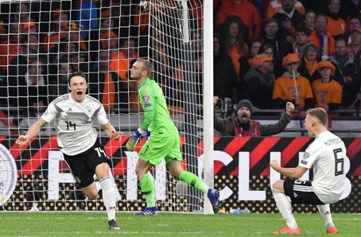 Ein Sieg in Holland – und auch eine Initialzündung?