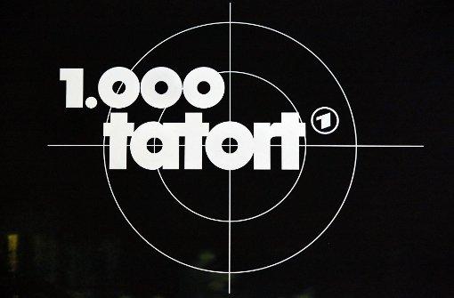 """Das müssen Sie über 1000 Folgen """"Tatort"""" wissen"""