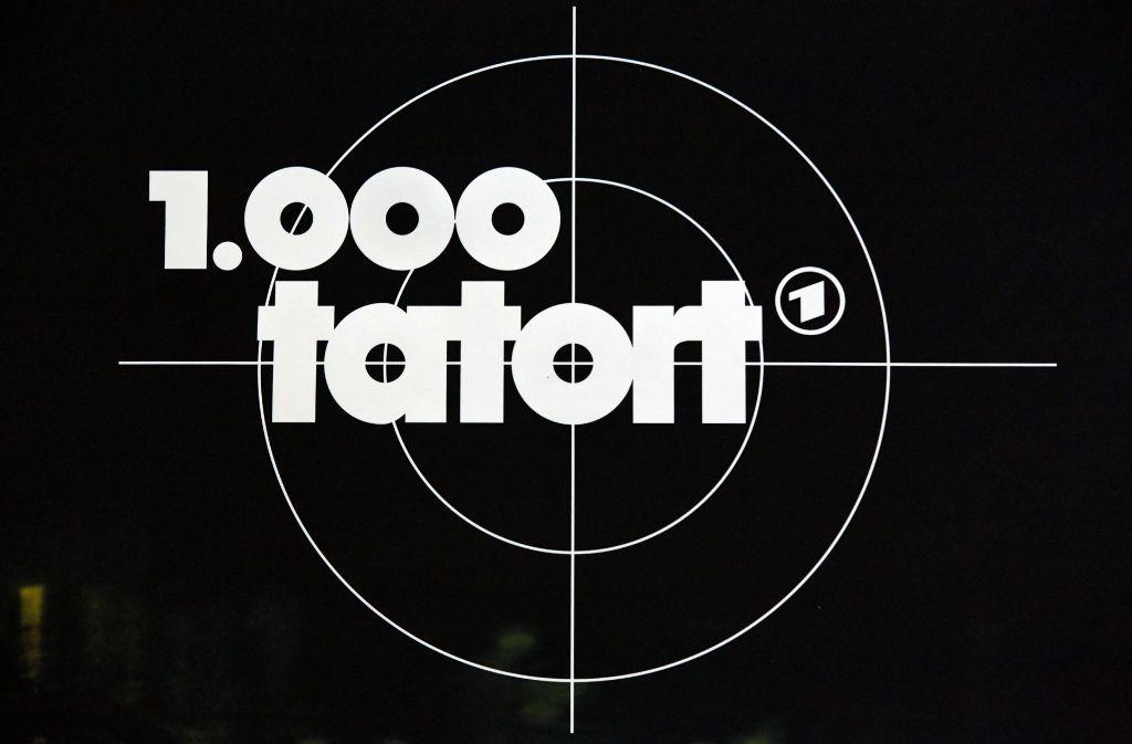 """1000 Krimis, 2280 Leichen – die Bilanz des """"Tatort"""". Die Bildergalerie zeigt Szenen aus der 1000. Folge, die am Sonntag läuft. Foto: dpa"""