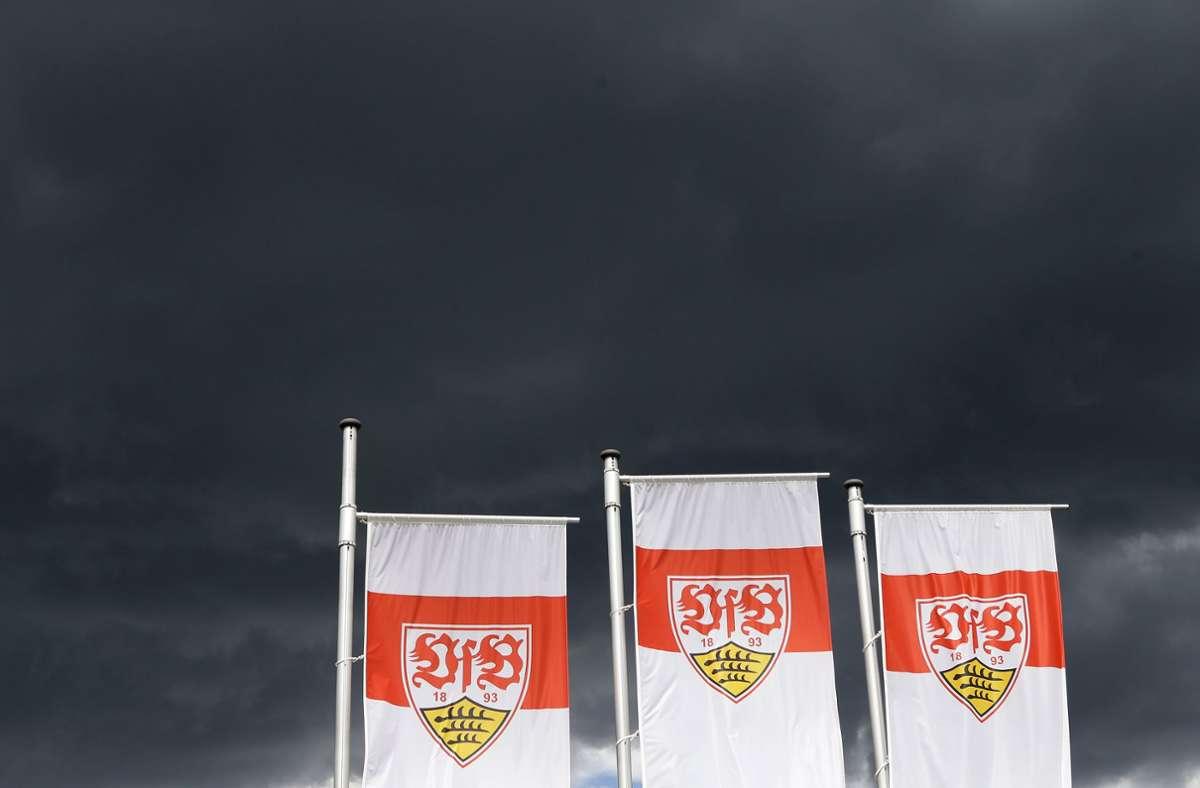 Den VfB Stuttgart beschäftigt weiterhin die Aufarbeitung der Datenaffäre. Foto: Baumann