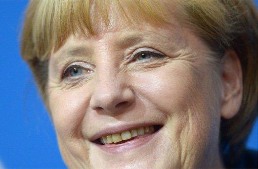 CDU verpasst knapp absolute Mehrheit