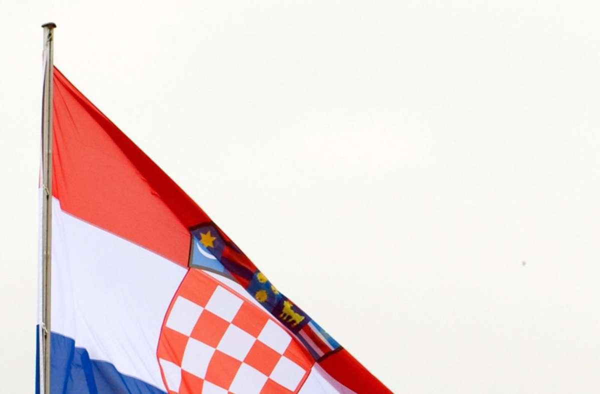Wo auf Kroatiens Straßen sonst Touristen unterwegs sind, ist wegen Corona diesen Sommer deutlich weniger los. (Symbolbild) Foto: dpa/dpa