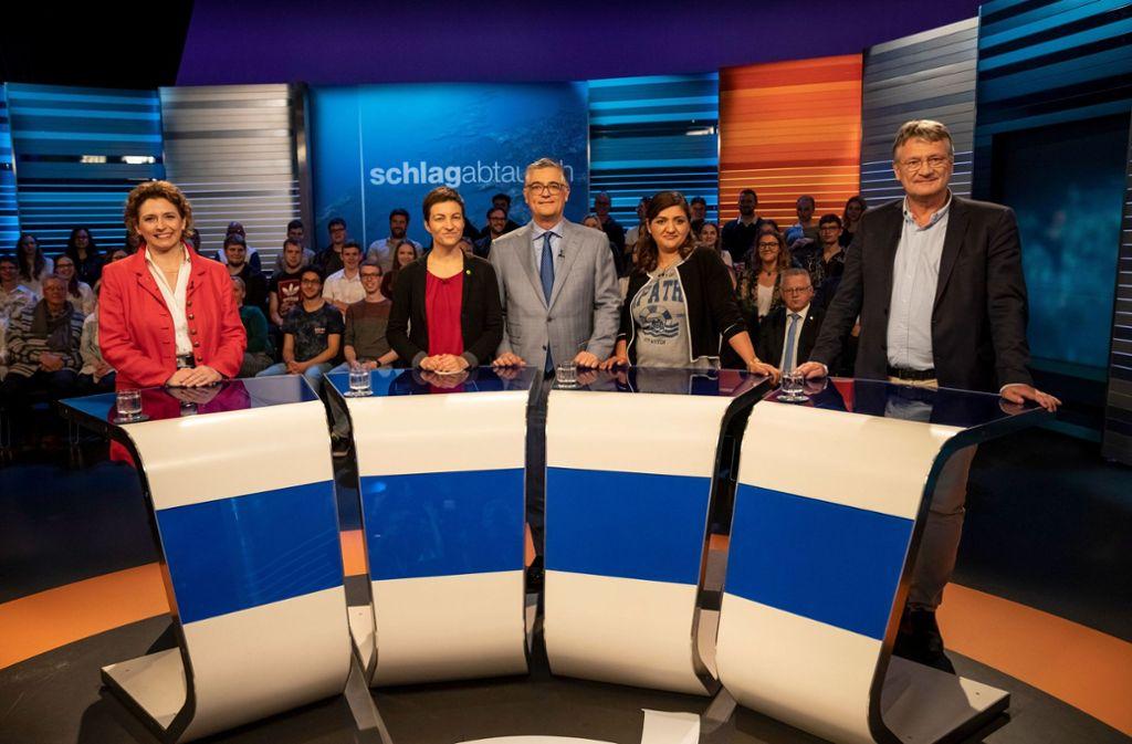 Fdp Europawahl Kandidaten
