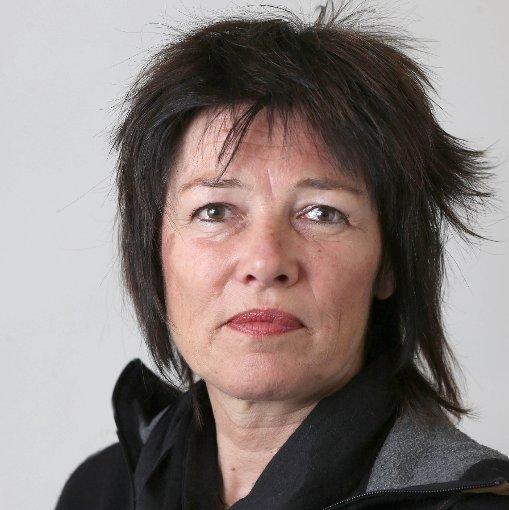 Lokales: Inge Jacobs (ja)
