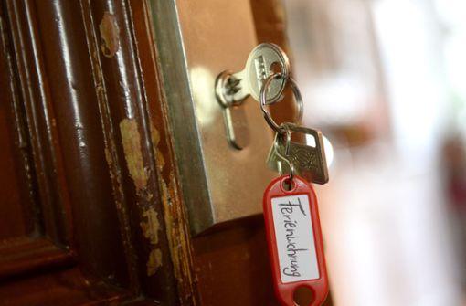 Vermieter dürfen Zimmer weiter bei Airbnb anbieten